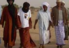 Oromo pastoralists visit Woodaabe General Assembly in Niger