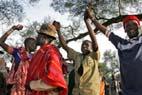 Pastoralist Gathering in South Omo