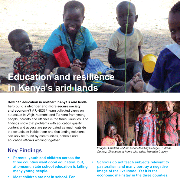 Education-and-resilience-in-Arid-Lands-SUMMARY-1
